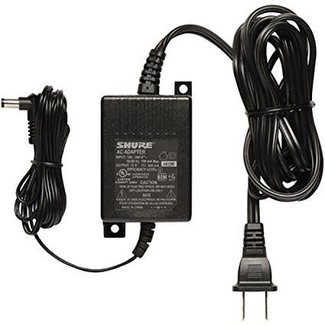 Shure Shure PS24US 12V-400ma Power Supply