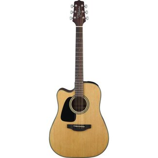 Takamine Takamine GD10CELH Left-Handed Acoustic/Electric Guitar - Natural