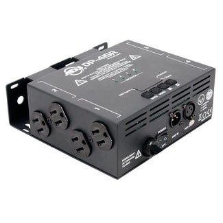American DJ American DJ DPR-415 gradateur 4 canaux DMX512