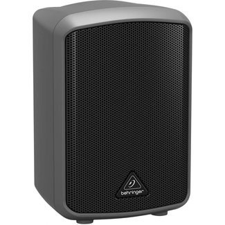Behringer Behringer Europort MPA30BT Portable All-In-One Bluetooth Ready PA System