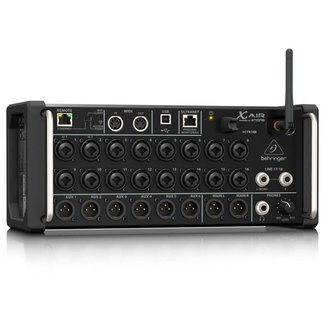 Behringer Behringer X Air XR18 Tablet-controlled Digital Mixer