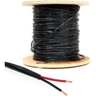 Digiflex Digiflex 14awg 2-Conductor FT4 Speaker Cable - Sold Per Feet