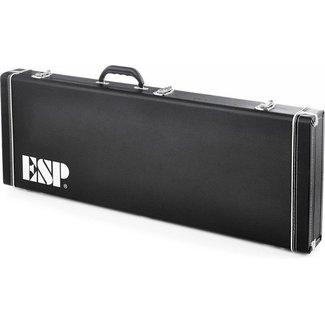 ESP LTD ESP CECFF étui régide rectangulaire pour guitare électrique - noir