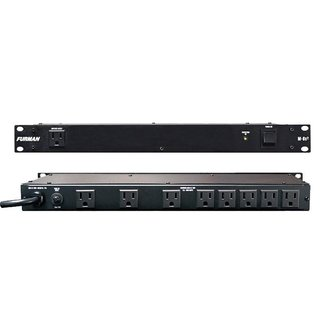 Furman Furman M-8X2 8-outlet Rackmountable Power Conditioner