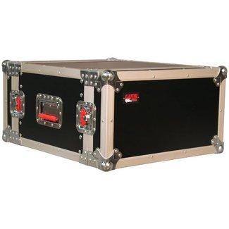 Gator Cases Gator Cases G-TOUR-6U 6-Space Rack Case
