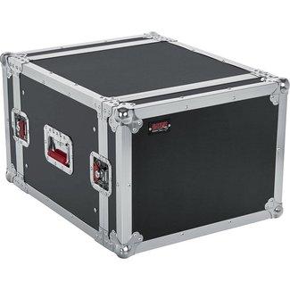 Gator Cases Gator Cases G-TOUR-8U 8-Space Rack Case