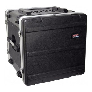 Gator Cases Gator Cases coffre rack en polyéthylène 10U, profondeur 19.5''