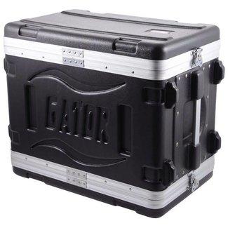 Gator Cases Gator Cases GR-6S 6U Standard Rack Case