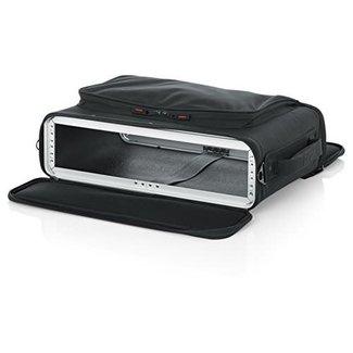Gator Cases Gator Cases GR-RACKBAG-2U Light Weight 2U Rack Bag