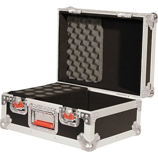 Gator Cases Gator Cases G-TOUR-M15 Microphones Case