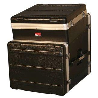 Gator Cases Gator GRC10X8 10U Top, 8U Side Console Audio Rack