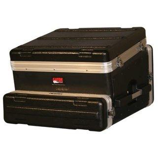 Gator Cases Gator GRC-8X2 - 8U Top, 2U Side Console Audio Rack