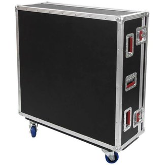 Gator Cases Gator Cases GTOUR-M32 Midas M32 Mixer Case with Wheels & Doghouse