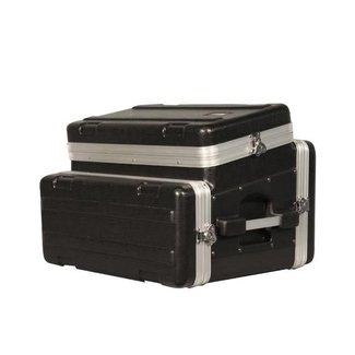 Gator Cases Gator Cases GRC-6X4 Slant Top Console Rack Case
