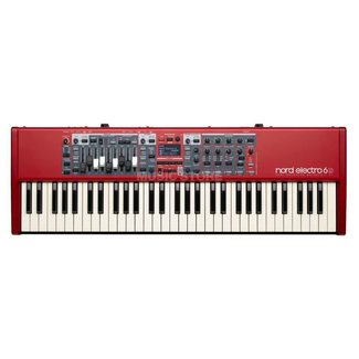 Nord Nord Electro6D clavier 61 touches