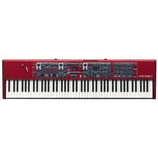 Nord Nord Stage 3 88 Note Weighted Hammer Action Keyboard