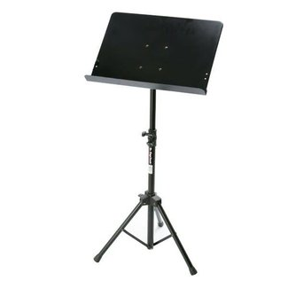 On Stage Stands On Stage Stands SM7211B lutrin de chef d'orchestre avec trépied pliant