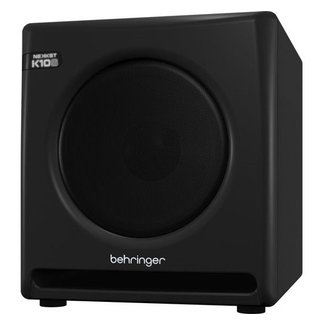 Behringer Behringer K10S Studio 10'' Powered Subwoofer