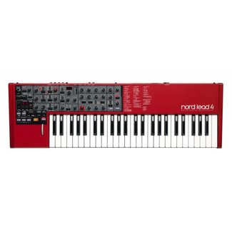 Nord Nord NL4 Lead 4 Performance Synthesizer
