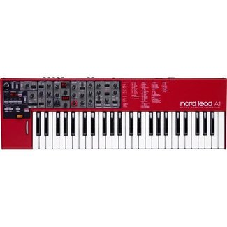 Nord Nord Lead A1 49-Key Analog Modeling Synthesizer