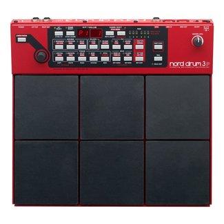 Nord Nord Drum 3P Batterie / Percussion synthétisé avec ''Pad'' intégrés