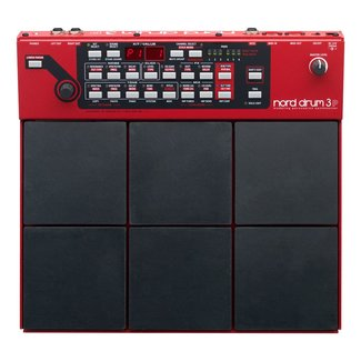 Nord Nord Drum 3P Modeling Percussion Synthesizer