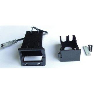 Ovation Ovation Celebrity & Applause Battery Box / Case with Receptacle