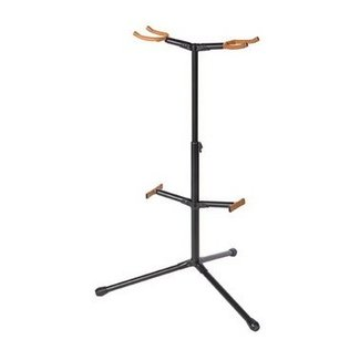 Stageline Stageline 290B support double pour guitare et basse