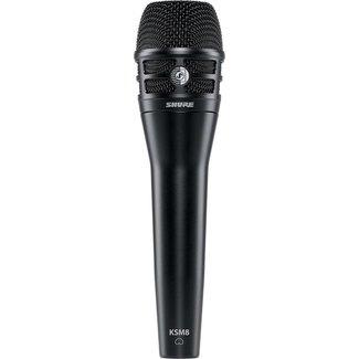 Shure Shure KSM8 microphone dynamique cardioide ''Dualdyne'' pour la voix - Noir