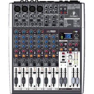 Behringer Behringer Xenyx X1204USB console audio analogique avec effets et interface USB