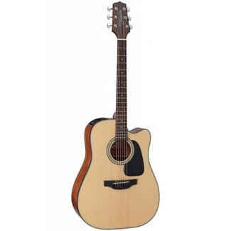 Takamine Takamine GD15CE acoustic-electric guitar - Natural