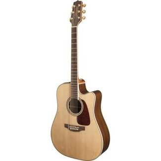 Takamine Takamine GD71CE acoustic-electric guitar - Natural