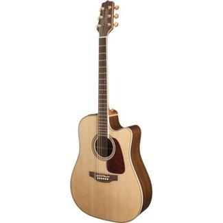 Takamine Takamine GD71CE guitare électro-acoustique - Naturel