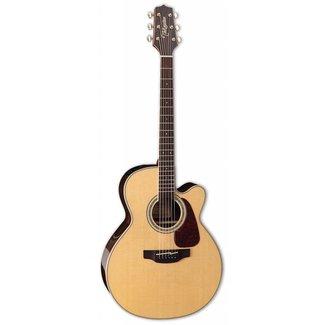 Takamine Takamine GN90CE guitare électro-acoustique - Naturel
