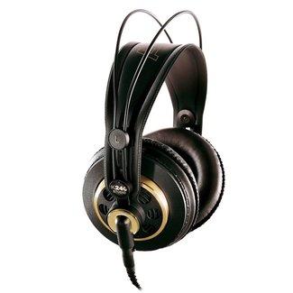 AKG AKG K240 studio headphones