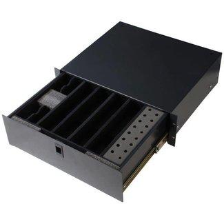 Gator Cases Gator Cases GRW-DRWWRLSS wireless & accessories 3U rackmountable drawer