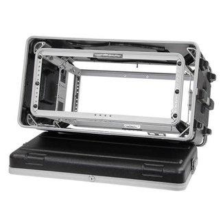 Gator Cases Gator Cases G-SHOCK4L Coffre Rack 4U avec Système Anti-Choc