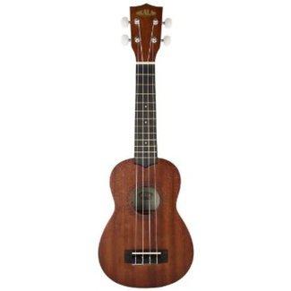 Kala Kala KA-15S soprano ukulele - natural