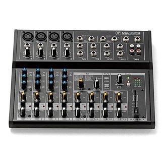 Mackie Mackie MIX12FX console audio analogique avec FX