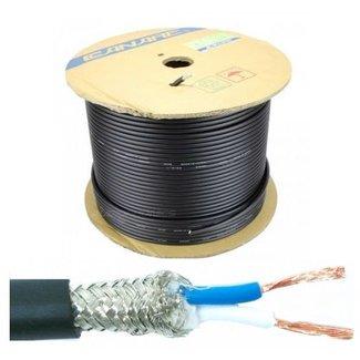 Canare Canare L-2T2S Microphone Cable - Price per Feet