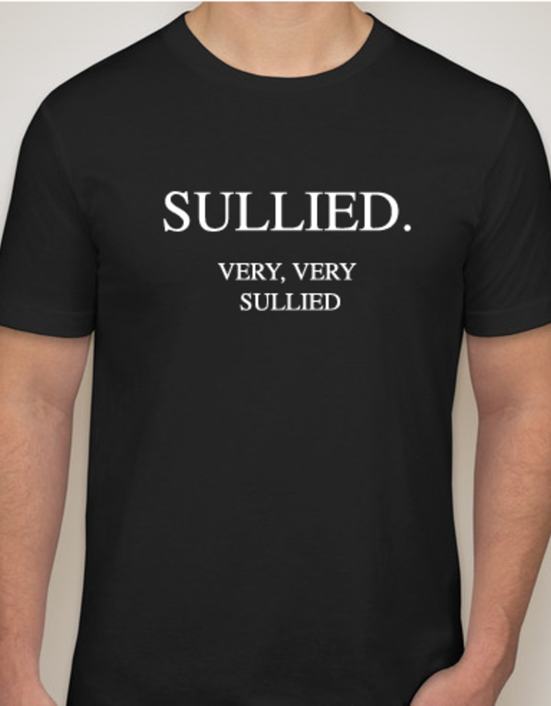Utilikilts T-Shirt, Sullied