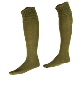 Military Tube Socks (O Basic)