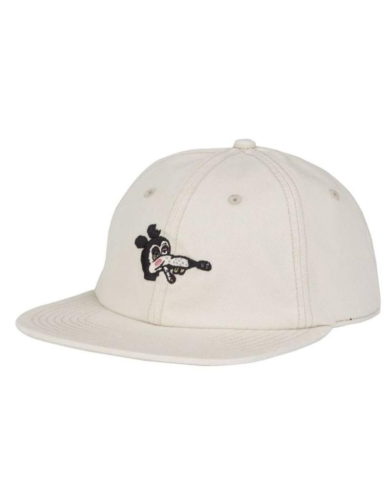 BURTON BURTON SHACKFORD CANVAS CAP HAT