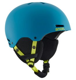 ANON YOUTH RIME HELMET