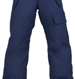 BURTON BURTON BOYS CYCLOPS PANT ATLANTIC BLUE