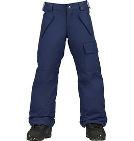 BURTON BURTON BOYS CYCLOPS PANT ATLANTIC BLUE
