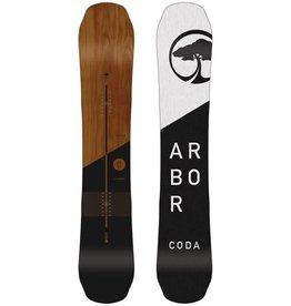 ARBOR ARBOR 2019 CODA CAMBER SNOWBOARD
