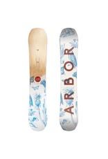 ARBOR ARBOR 2019 SWOON CAMBER SNOWBOARD