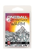 ONE BALL JAY ONE BALL JAY 4WD SNOWAX 165G