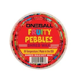 ONE BALL JAY ONE BALL JAY FRUITY PEBBLE SHAPE SHIFTER WAX ALL TEMP 210G
